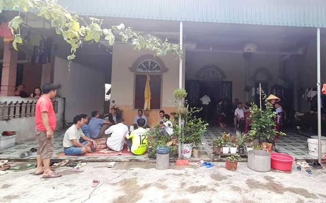 31 gia đình ở Nghệ An, Hà Tĩnh trình báo người thân mất liên lạc trên đường sang Anh - 1