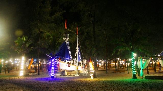 Thiên đường giải trí bên biển Thuận An - 1