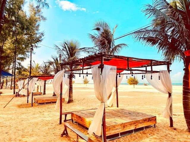 Thiên đường giải trí bên biển Thuận An - 3