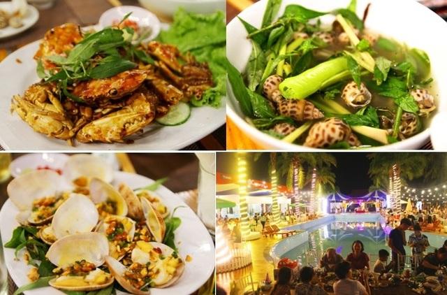 Thiên đường giải trí bên biển Thuận An - 5