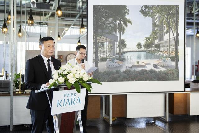 Ra mắt căn hộ mẫu Park Kiara – chung cư đầu tiên tại ParkCity Hanoi - 1