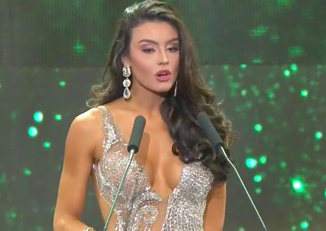 Tường thuật trực tiếp chung kết Hoa hậu hoà bình quốc tế 2019: Kiều Loan dừng chân ở top 10 - 6