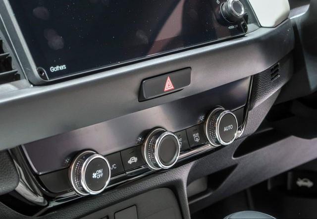 Honda hé lộ mẫu xe hạng B - Jazz thế hệ thứ ba - 14