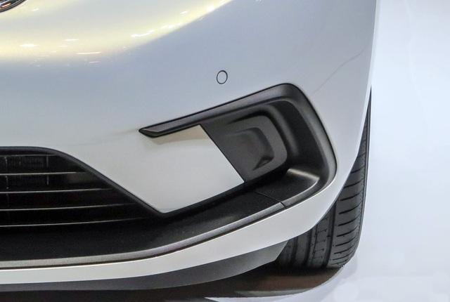 Honda hé lộ mẫu xe hạng B - Jazz thế hệ thứ ba - 9