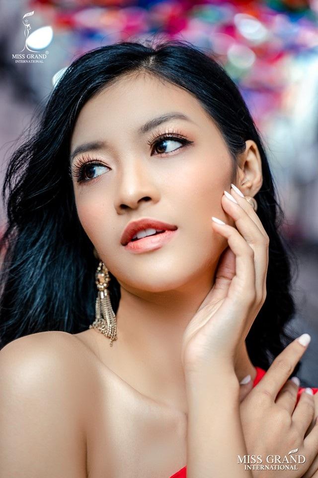 Chung kết Hoa hậu hoà bình quốc tế 2019: Kiều Loan dừng chân ở top 10, người đẹp Venezuela đăng quang hoa hậu - 19