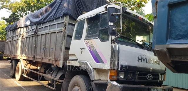 Bỏ trốn khi bị phát hiện đổ trộm rác thải, tài xế bị rắn độc cắn - 1