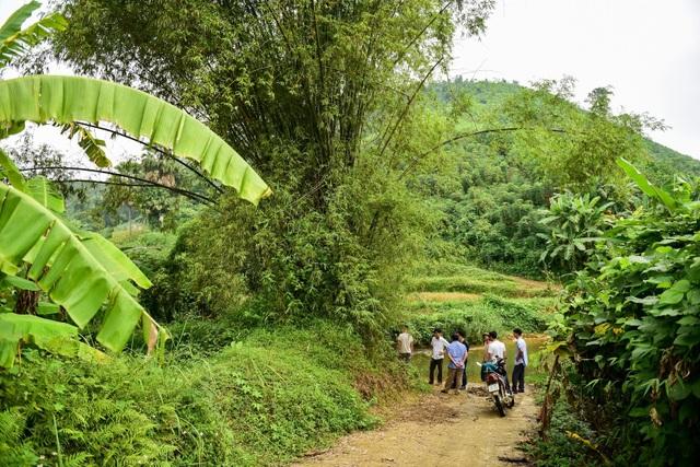 Tuyên Quang: Người dân như làm xiếc trên dây mỗi khi lũ về - 3