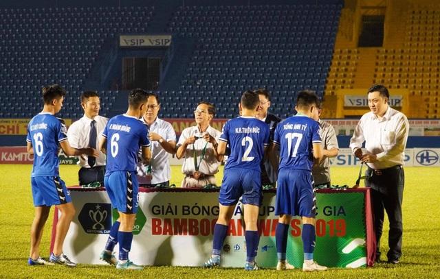 Thắng ngược B.Bình Dương, Quảng Nam vào chung kết cúp quốc gia 2019 - 8