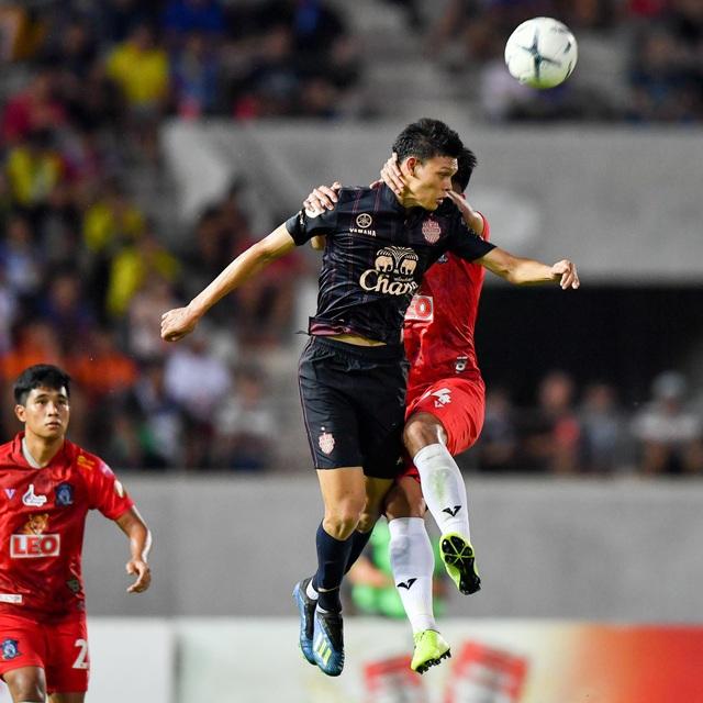 Supachai, Supachok bật khóc sau khi Buriram mất chức vô địch Thai League - 15