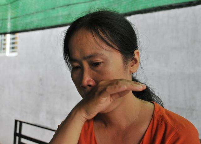 Mối tình vợ chồng cảm động rớt nước mắt, vợ bán thận cứu chồng… - 3