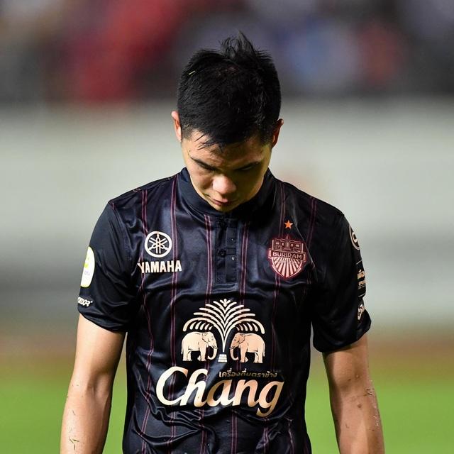 Supachai, Supachok bật khóc sau khi Buriram mất chức vô địch Thai League - 4