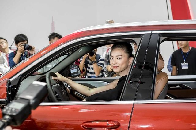 Giải mã 'hiện tượng' VinFast tại Vietnam Motor Show 2019 - 8