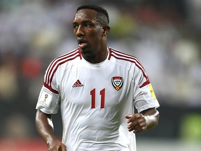 UAE đau đầu giải bài toán khó trước trận gặp tuyển Việt Nam - 2