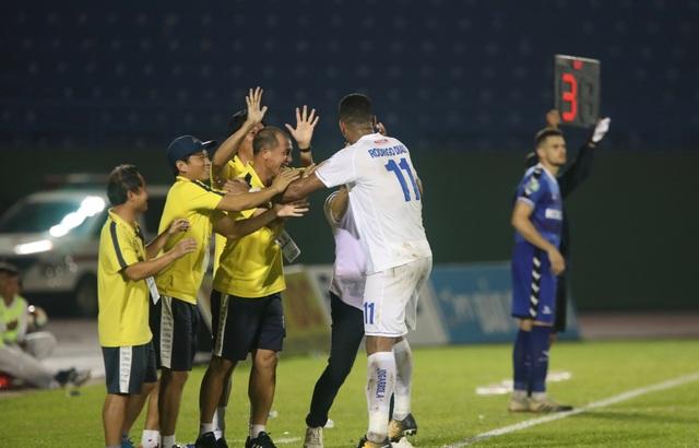 Thắng ngược B.Bình Dương, Quảng Nam vào chung kết cúp quốc gia 2019 - 7