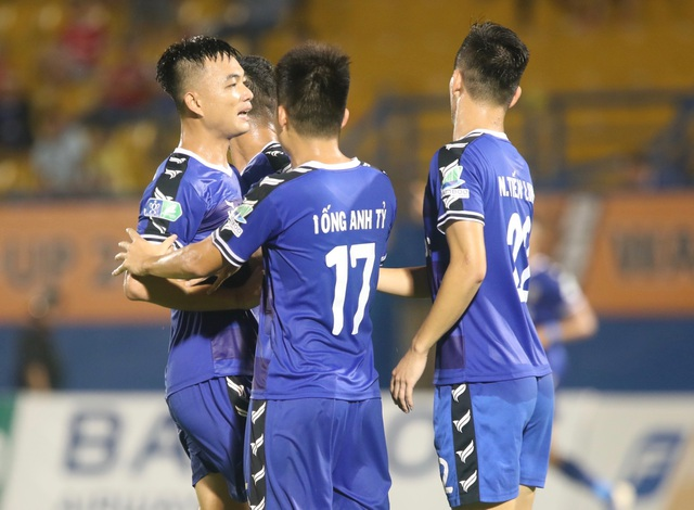 Thắng ngược B.Bình Dương, Quảng Nam vào chung kết cúp quốc gia 2019 - 3