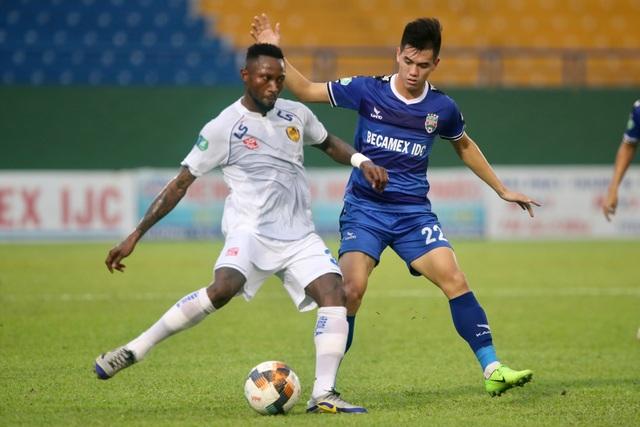 Thắng ngược B.Bình Dương, Quảng Nam vào chung kết cúp quốc gia 2019 - 2