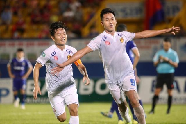Thắng ngược B.Bình Dương, Quảng Nam vào chung kết cúp quốc gia 2019 - 5