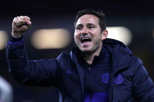 Những khoảnh khắc Pulisic tỏa sáng mang về chiến thắng cho Chelsea - 11