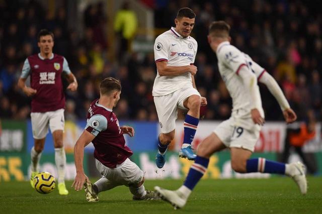 Những khoảnh khắc Pulisic tỏa sáng mang về chiến thắng cho Chelsea - 12