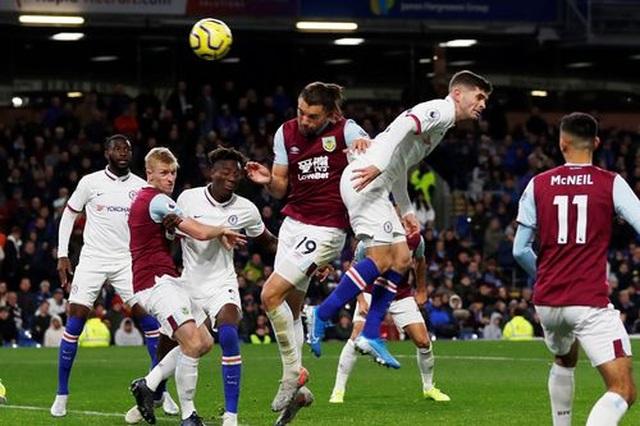 Những khoảnh khắc Pulisic tỏa sáng mang về chiến thắng cho Chelsea - 13