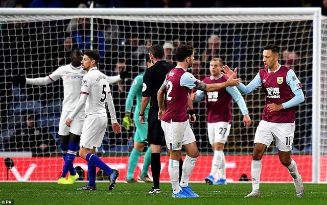 Những khoảnh khắc Pulisic tỏa sáng mang về chiến thắng cho Chelsea - 18