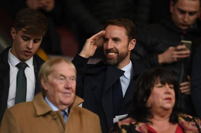 Những khoảnh khắc Pulisic tỏa sáng mang về chiến thắng cho Chelsea - 3