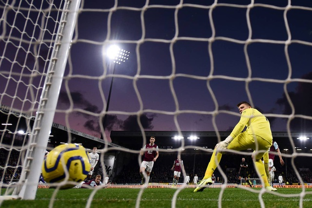 Những khoảnh khắc Pulisic tỏa sáng mang về chiến thắng cho Chelsea - 9