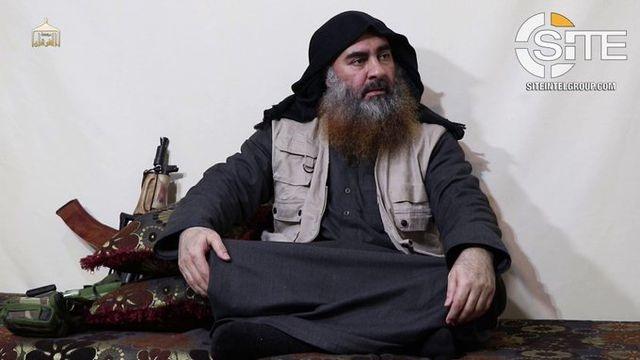 Ông Trump xác nhận thủ lĩnh tối cao IS đã bị tiêu diệt, gửi lời cảm ơn Nga - 2