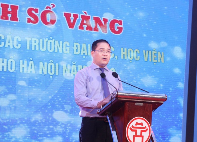 Hà Nội: 86 thủ khoa xuất sắc ghi danh tại Văn Miếu - Quốc Tử Giám - 1