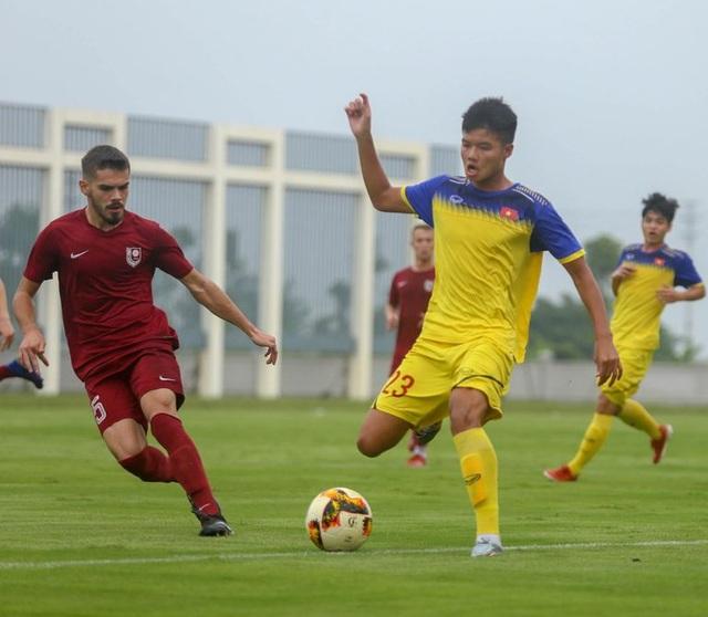 """HLV U19 Sarajevo: """"Bóng đá Việt Nam có thể dự World Cup"""""""
