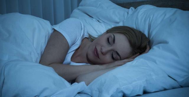 Các nhà khoa học tìm ra cách não bộ mã hóa ký ức trong khi ngủ - 1