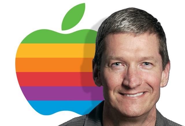 CEO Tim Cook hé lộ lý do bất ngờ khiến mình công khai là người đồng tính - 1