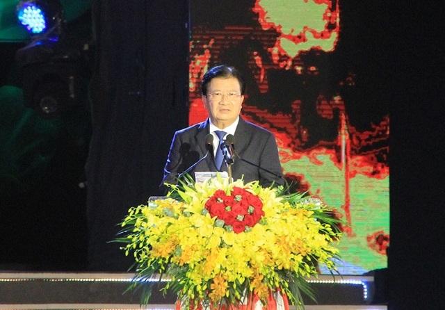 Thành phố Hải Dương được công nhận đô thị loại I - 3