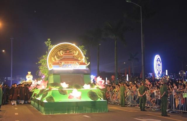 Thành phố Hải Dương được công nhận đô thị loại I - 8