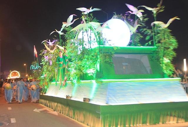 Thành phố Hải Dương được công nhận đô thị loại I - 7