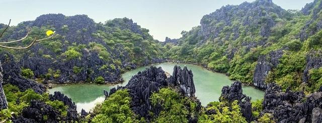 Việt Nam có thêm 4 danh hiệu Vườn Di sản ASEAN - 2