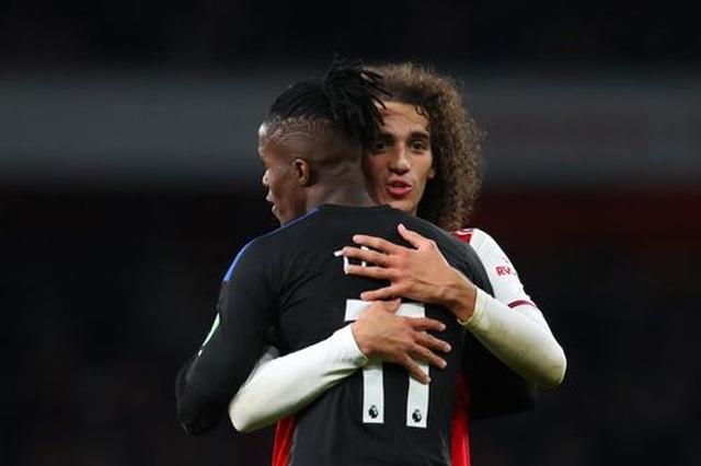 Arsenal 2-2 Crystal Palace: Thủ làm, thủ lại phá - 4