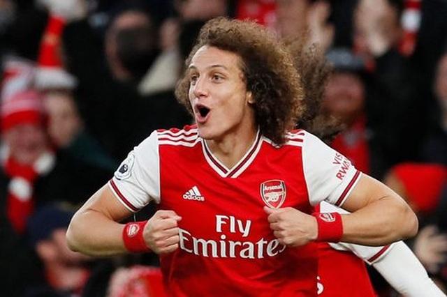 Arsenal 2-2 Crystal Palace: Thủ làm, thủ lại phá - 2