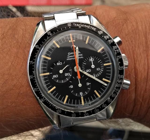 Mua đồng hồ với giá chỉ 1 triệu đồng, bất ngờ khi bán được hơn 1 tỷ đồng - 3