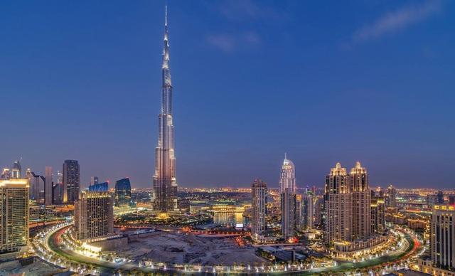 Dubai phải đối mặt với thảm họa từ việc giàu có và xây dựng quá mức - 1
