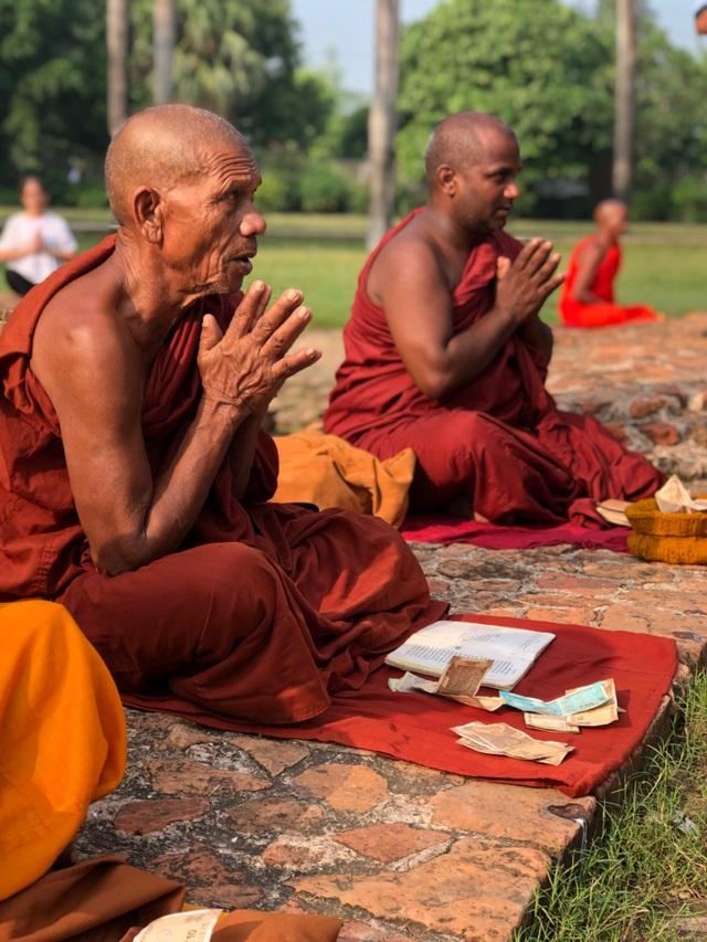 """Theo dấu chân """"Cuộc đời Đức Phật"""" - 3"""