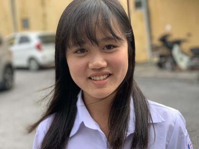 """Hải Dương: 65 học sinh giỏi nhận học bổng giải golf """"Vì học sinh vượt khó, hiếu học"""" - 5"""