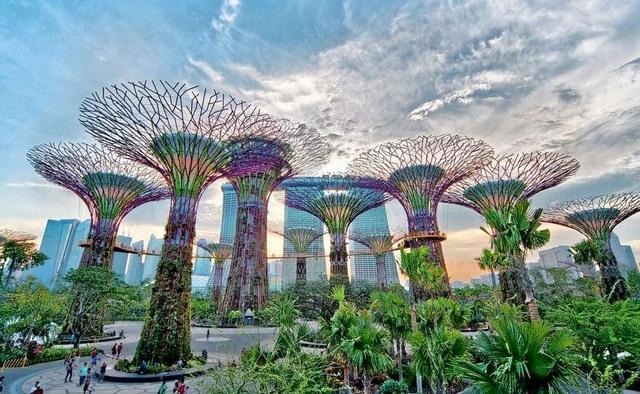 Stella Mega City: Biểu tượng sống thịnh vượng mới tại Cần Thơ - 2