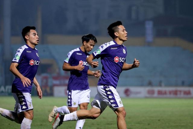 CLB Hà Nội mong Liên đoàn bóng đá châu Á… nương tay - 1