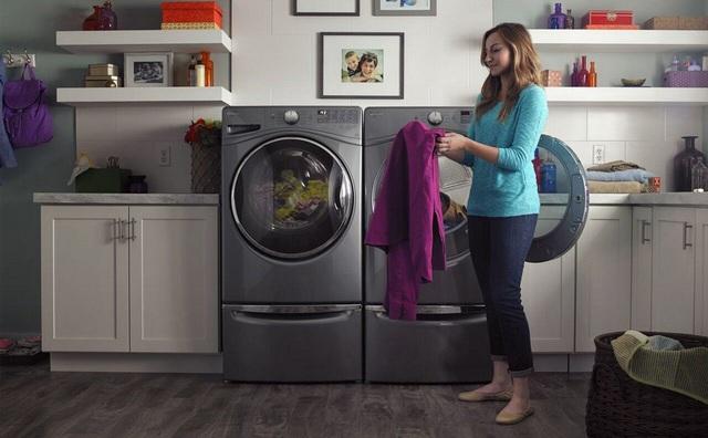 Chọn tủ sấy hay máy sấy để làm khô quần áo ướt trong ngày mưa gió rét? - 3