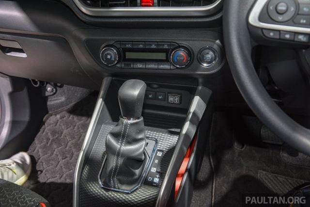 Daihatsu gây chú ý với thiết kế SUV cỡ nhỏ hoàn toàn mới - 18
