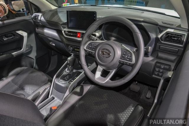 Daihatsu gây chú ý với thiết kế SUV cỡ nhỏ hoàn toàn mới - 31