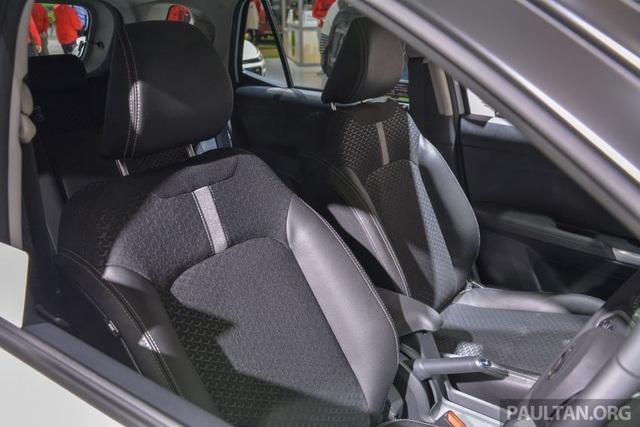 Daihatsu gây chú ý với thiết kế SUV cỡ nhỏ hoàn toàn mới - 30