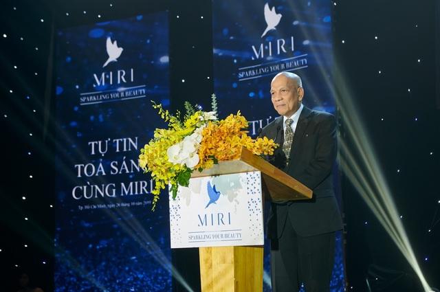 Kỳ vọng vào đột phá lớn cho mỹ phẩm việt từ sự kiện ra mắt thương hiệu Miri - 3