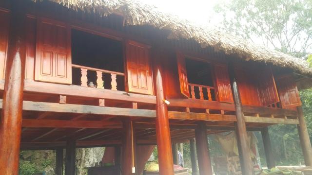 Nhiều sai phạm trong quá trình tôn tạo di tích chùa Bạch Tượng tại Thanh Hoá - 3